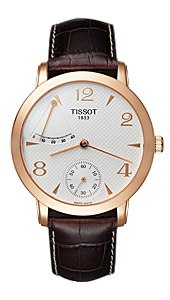 Швейцарские часы Tissot T71.73.905.T-Gold.Sculpture Line T71.8.461.34