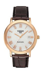 ����������� ���� Tissot T71.73.T-Gold.Oroville T71.8.462.73
