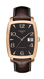 Швейцарские часы Tissot T71.73.905.T-Gold.Sculpture Line T71.8.633.54