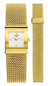 ����������� ���� Tissot T73.74.T-Gold.Bellflower T73.3.326.31