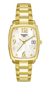 Швейцарские часы Tissot T71.73.905.T-Gold.Sculpture Line T73.3.371.72