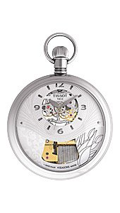 Швейцарские часы Tissot T852.T-Pocket.Musical Seasons T852.436.99.037.00