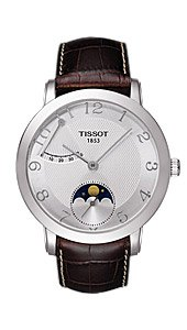 Швейцарские часы Tissot T71.73.905.T-Gold.Sculpture Line T905.638.66.032.00