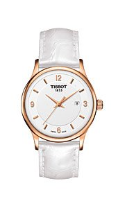 ����������� ���� Tissot T914.T-Gold.Rose Dream T914.210.46.017.00