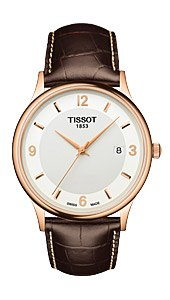 ����������� ���� Tissot T914.T-Gold.Rose Dream T914.410.76.017.00