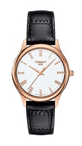 """асы Tissot T926 T-Gold Excellence T926.210.76.013.00"