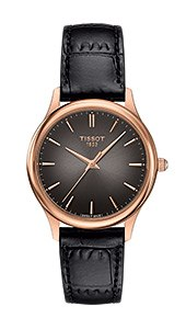 """асы Tissot T926 T-Gold Excellence T926.210.76.061.00"