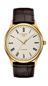 Часы Tissot T926 T-Gold Excellence T926.407.16.263.00