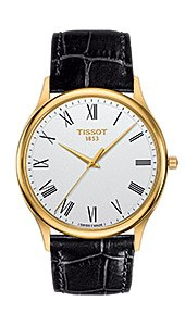 """асы Tissot T926 T-Gold Excellence T926.410.16.013.00"